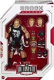 Ringside Brock Lesnar - WWE Ultimate Edition Series 4 WWE Mattel Toy Wrestling Action Figure