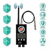 B&H-ERX Detector De RF Anti Espía,Señal De Detector De Errores Inalámbrico, Buscador De Cámara para Buscador De Dispositivos gsm Buscador De Radar De Radar Alarma De Señal Inalámbrica