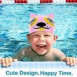 Immagine 1 moko cuffia da nuoto bambini