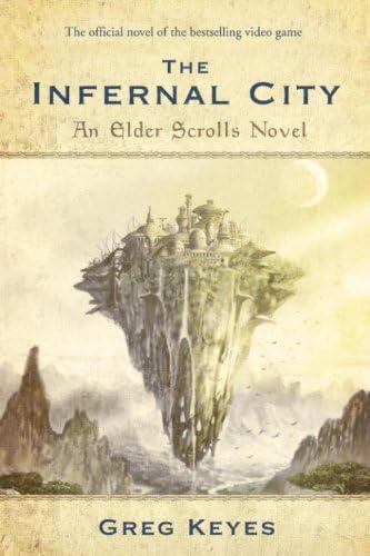 The Infernal City An Elder Scrolls Novel product image