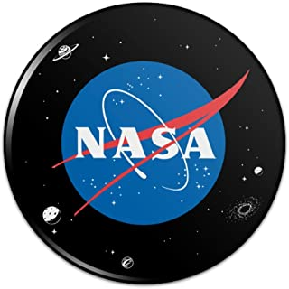 Best nasa pin badge Reviews