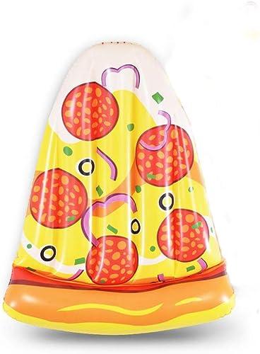 ATYMD Luftmatratze Wasser Nahrungsmittelpool, der das aufblasbare Nahrungsmittel schwimmt, das für Kinder und Erwachsene, Nahrungsmittelpartei-Dekoration oder Pool-Partei-Spielwaren schwimmt