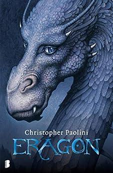Eragon (Het erfgoed Book 1) van [Christopher Paolini, Erica Feberwee]