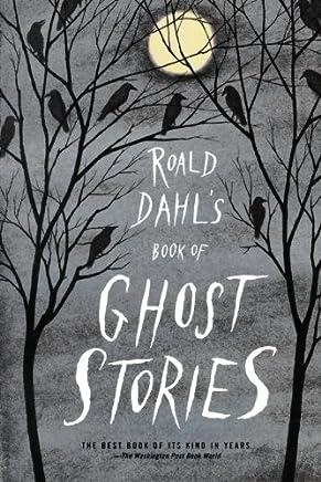 Roald Dahls Book of Ghost Stories
