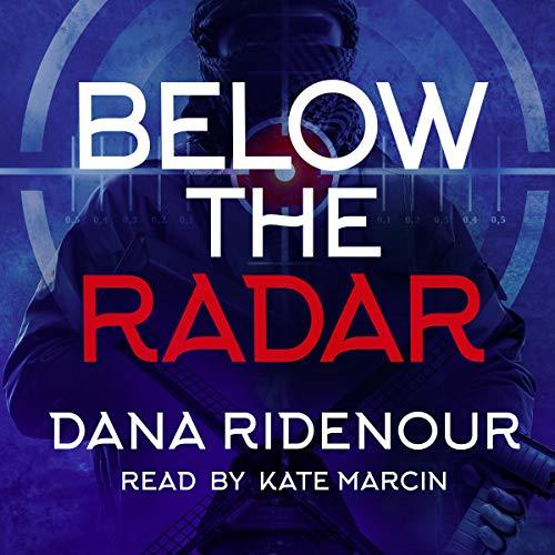 Page de couverture de Below the Radar