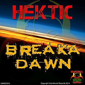 Breaka Dawn