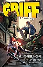The Griff: A Graphic Novel by Moore, Christopher, Corson, Ian(July 19, 2011) Paperback