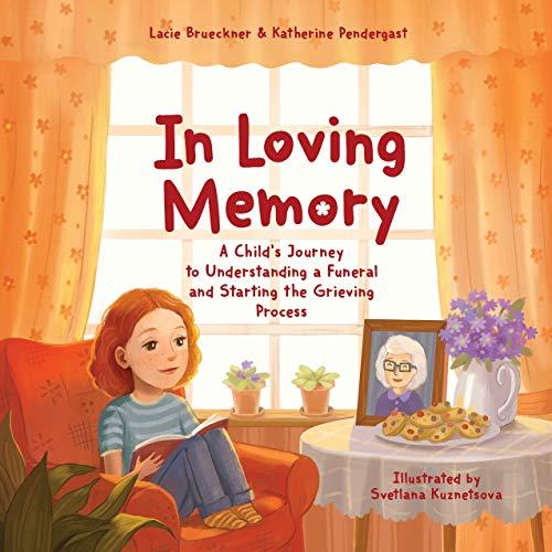 In Loving Memory by Lacie Brueckner & Katherine Pendergast ebook deal