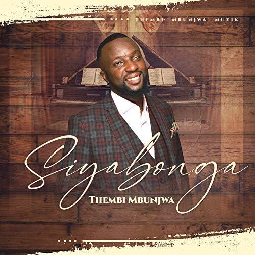 Thembi Mbunjwa