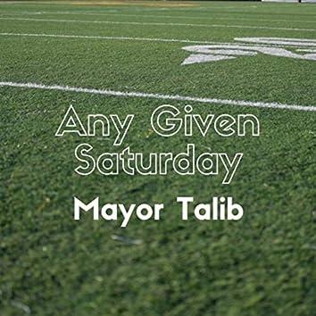 Any Given Saturday