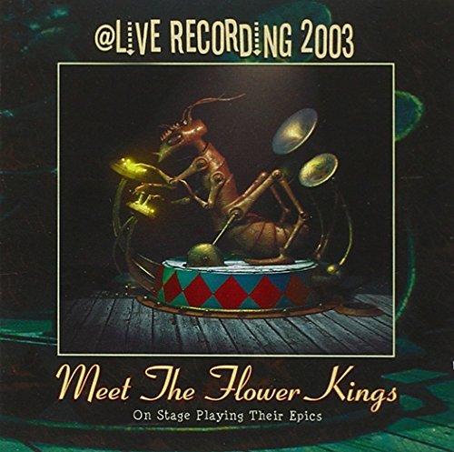 Live Recording 2003