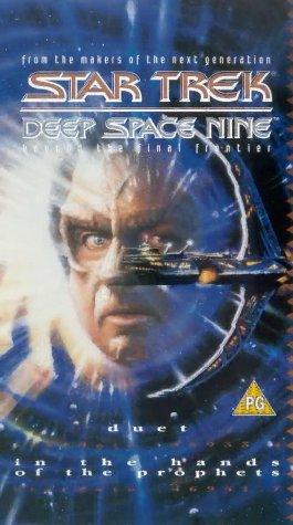 Star Trek - Deep Space Nine 10