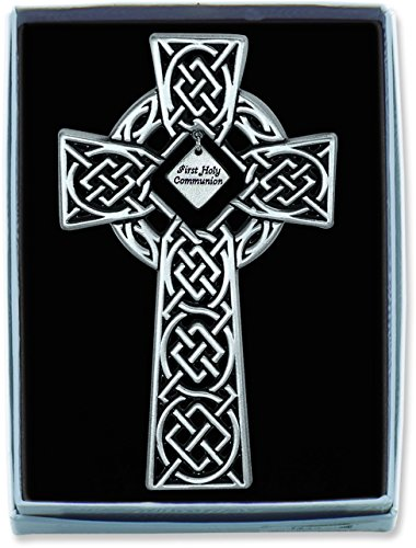 Cathedral Art Celtic Wall Cross