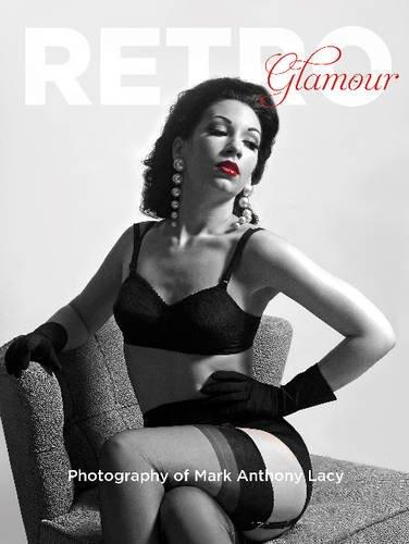 Retro Glamour Photography of Mark Anthony Lacy