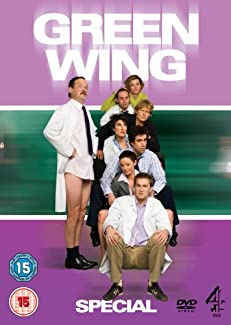 Green Wing - The Special