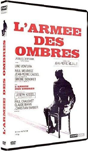 L'Armée des Ombres (Film de Jean-Pierre Melville)