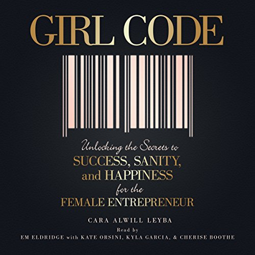 Girl Code cover art