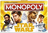 Monopoly Star Wars Enter a World of Smugglers and Adventure in The Twist on The Classic Game