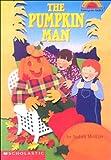The Pumpkin Man (Hello Reader!, Level 2)