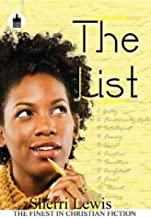 (THE LIST ) BY Lewis, Sherri (Author) Paperback Published on (03 , 2009)