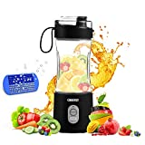Best Home-X Juicers - Portable Blender, OBERLY Personal Juicer Cup for Shakes Review