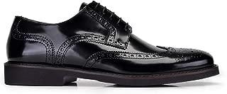 7350-084 EXL-Spaz Siyah 301 Nevzat Onay Siyah Açma Günlük Deri Erkek Ayakkabı