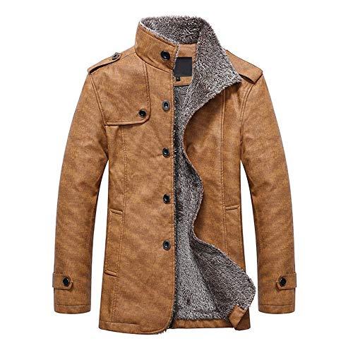XLDD Men's Jacket Outdoor Windbreaker Jacket Autumn Casual Coat Classic...