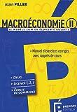 Macroéconomie - Tome 2, Le modèle ISLM en économie ouverte