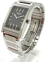 (エルメス)HERMES TA1.710 タンデム クオーツ 腕時計 SS レディース 中古