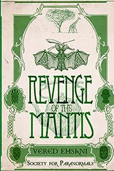 Paperback Revenge of the Mantis Book
