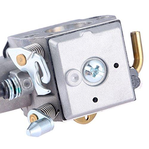 Hicello Carburetor for STIHL MS361 MS 361 carb Chainsaw Rep 1135 120 0601