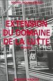 Extension du domaine de la lutte - Maurice Nadeau - 19/05/1998