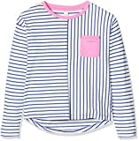 Esprit Kids Mädchen Langarmshirt Long Sleeve Tee-Shirt, Blau (Jewel 426), 104/110