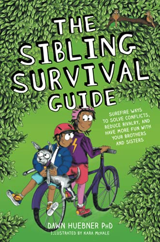 Compare Textbook Prices for The Sibling Survival Guide  ISBN 9781787754911 by Huebner, Dawn