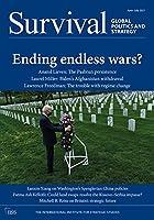 Survival June-July 2021: Ending Endless Wars?