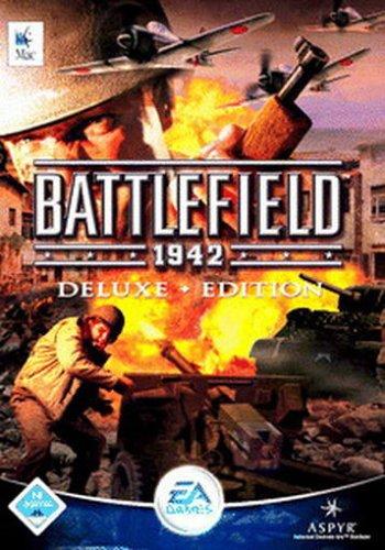 Battlefield 1942 - Deluxe Edition (Mac)