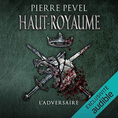 L'Adversaire cover art
