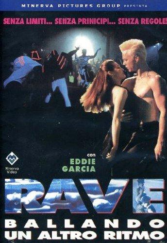 Rave - Ballando un altro ritmo [IT Import]