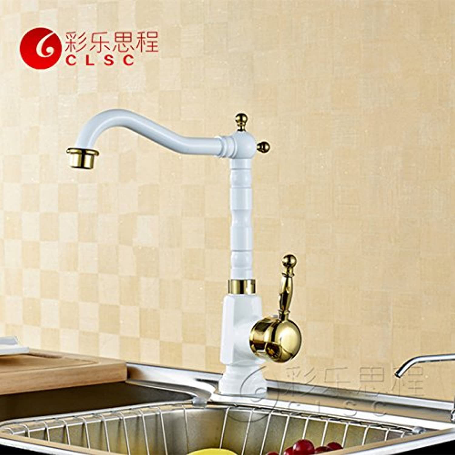 JIAHENGY Sink Mixer Faucet tap Creative modern trend fashion simple LED RGB Glass Waterfall with Light Basin in Toilet Kitchen bathroom
