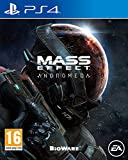 Mass Effect: Andromeda Ps4- Playstation 4