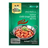 Szechuan Chilli Ginger Garlic Stir Fry - 1.75oz (Pack of 12)