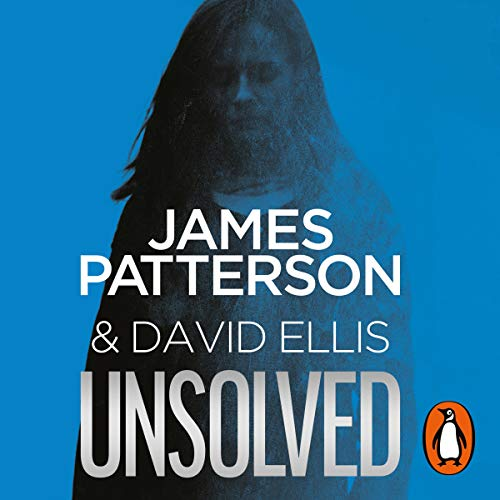 Couverture de Unsolved