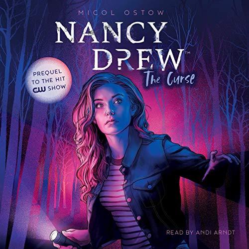 Nancy Drew  By  cover art