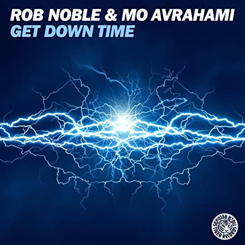 Rob Noble & Mo Avrahami