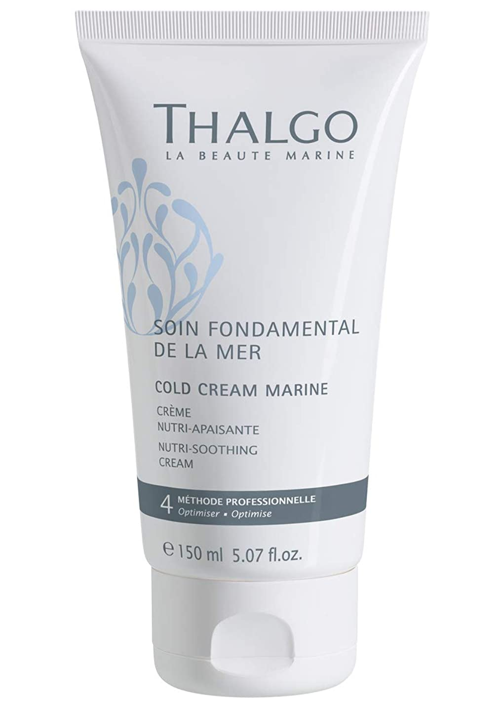 代表する郵便物引用タルゴ Cold Cream Marine Nutri-Soothing Cream - For Dry, Sensitive Skin (Salon Size) 150ml/5.07oz並行輸入品