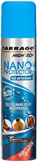 Tarrago Nano Shoe Protector Spray for Leather Suede Nubuck Textile Waterproofer 6.53oz - Easy-To-Use Spray Keeps Shoes Loo...