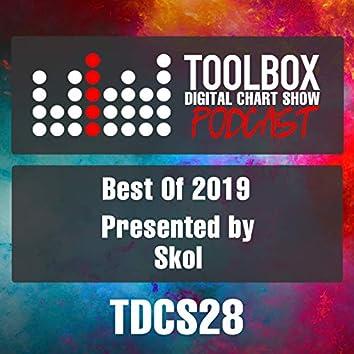 Toolbox Digital Chart Show: Best Of 2019