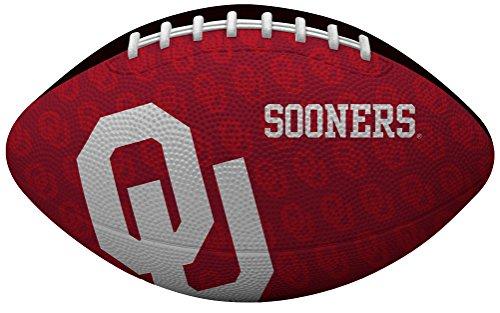 NCAA Gridiron Junior-Size Youth Football, Oklahoma Sooners