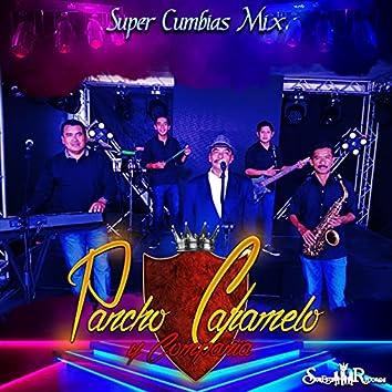 Super Cumbias Mix