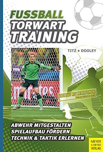 Fußball - Torwarttraining